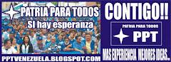 Blog del PPT Venezuela