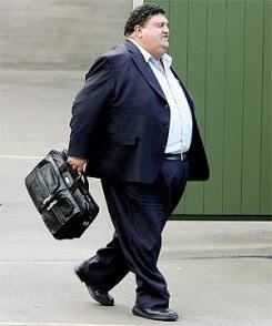 Piggy FatBum