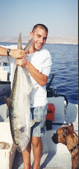 PB Amberjack (havsgös) 13kg