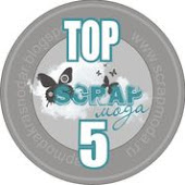 TOP 5 ScrapModa