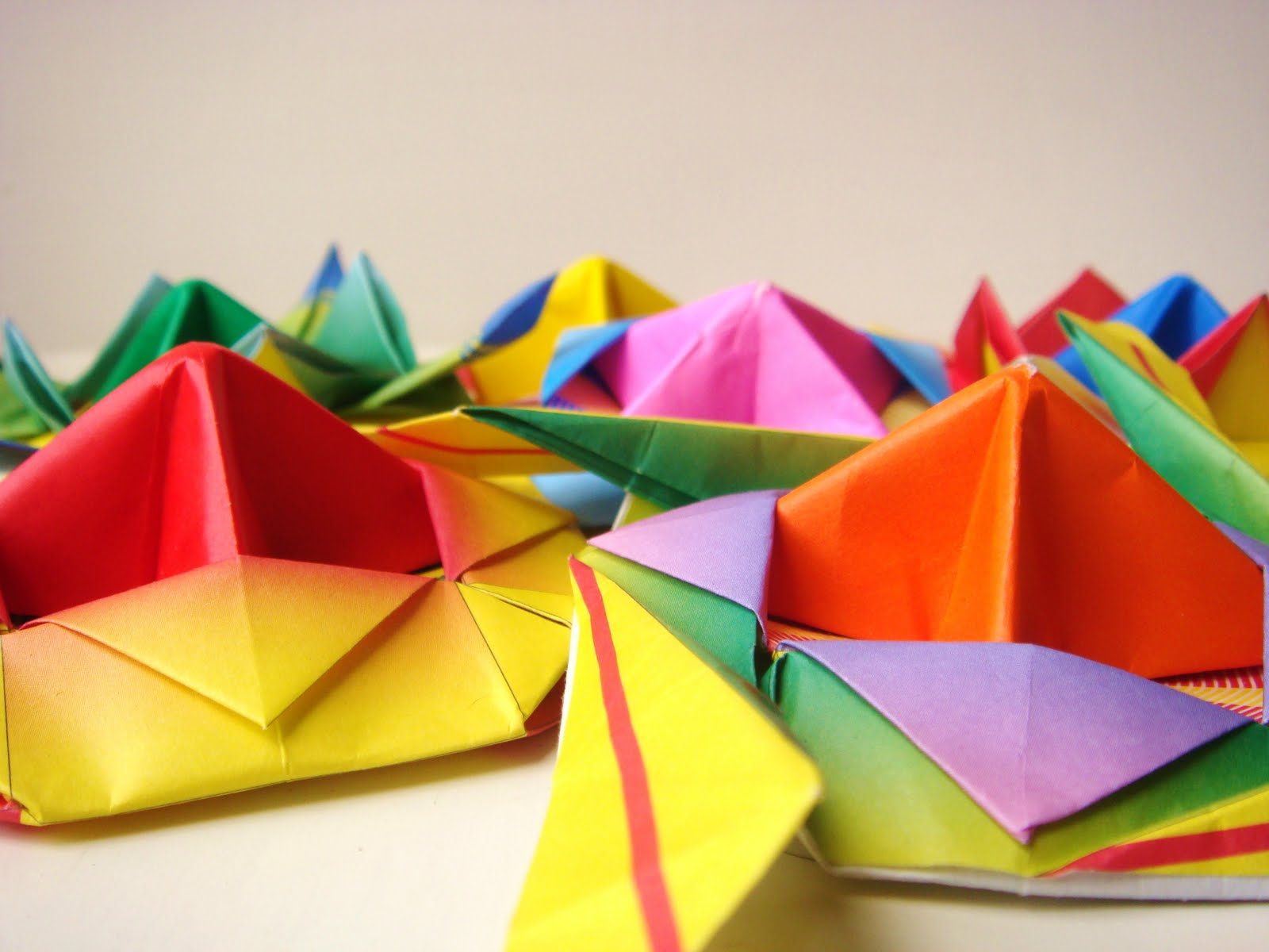 good things origami is good