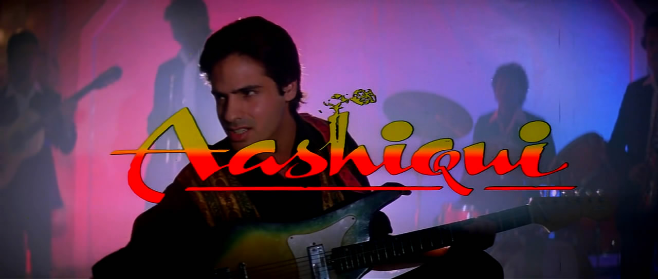 Aashiqui (1990) Movie Mp3 Songs - Bollywood Music
