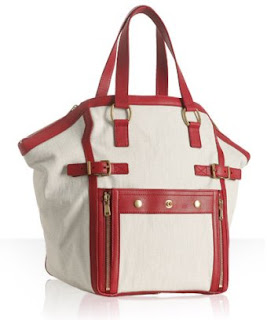 Savvy Mode: Savvy Find: Yves Saint Laurent Downtown Bag at a Deal