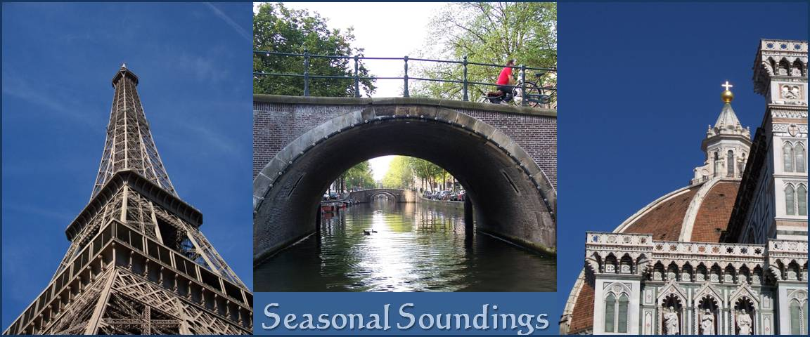 Seasonal Soundings