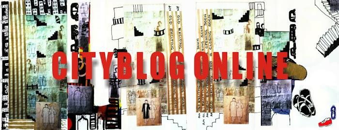 City Blog Online