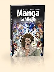 Manga le Messie