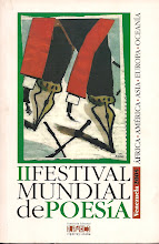 2d0. festival Mundial de Poesía de Venezuela