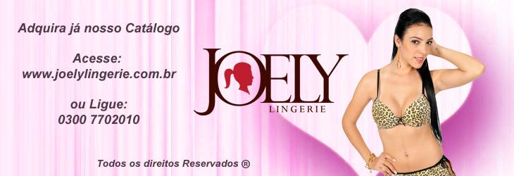 Joely Lingerie
