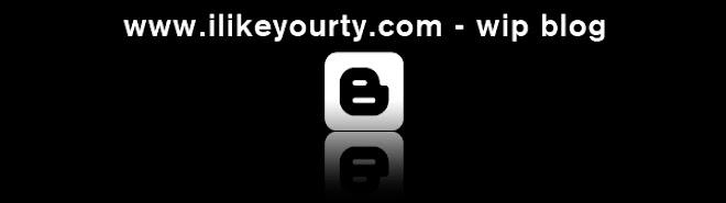 www.ilikeyourty.com - wip blog