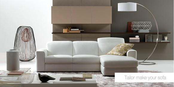 Living Room Furniture | Modern Living Room | The Living Room