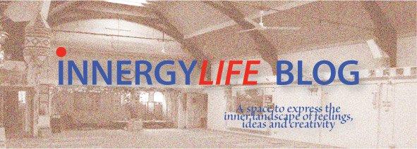 Innergylife Blog