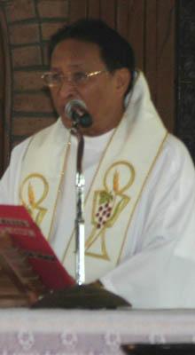 REV. FR. ANGEL LUGA