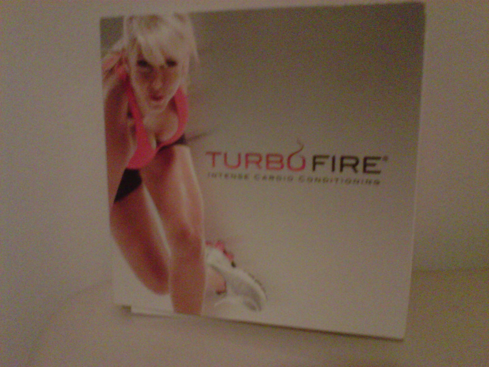 turbo fire workout schedule