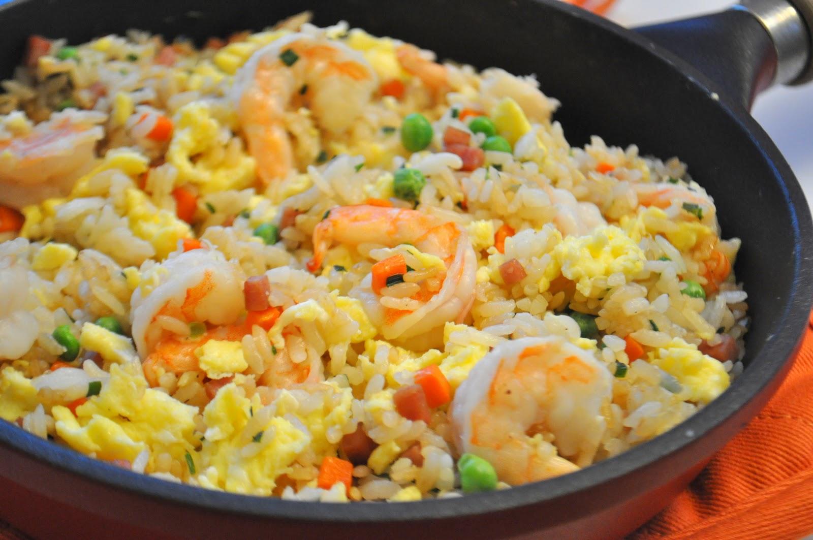 jpg shrimp fried rice photo how to make shrimp fried rice shrimps ...