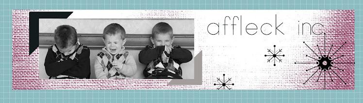 Affleck Inc.