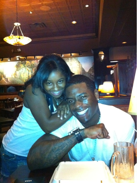 pictures of toya carter and memphitz. toya carter and memphitz 2011.