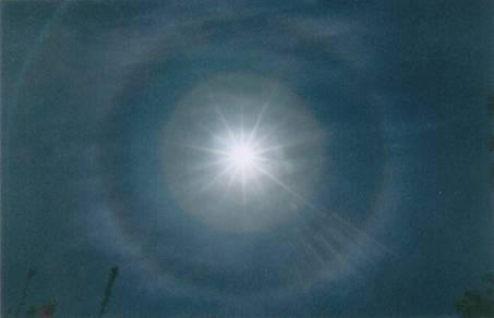 *** O sol brilha para todos! ***
