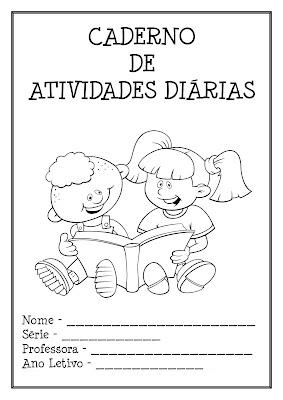 Além do Giz: ABERTURA PARA OS CADERNOS DOS ALUNOS