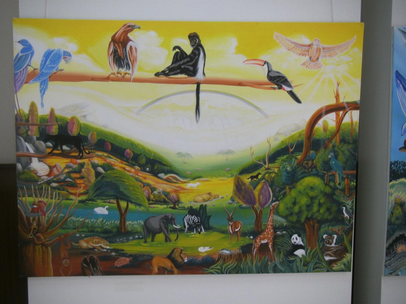 Pintura de paredes - Pinturas especiales para paredes ...