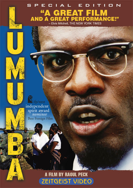 El asesinato de Lumumba