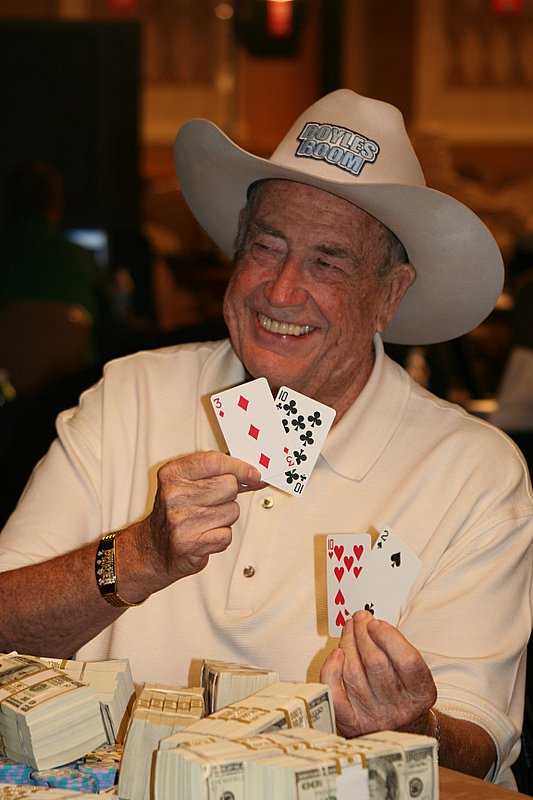 Doyle brunson poker book mobile phone casino no deposit australia