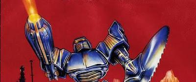 Retro Respect: Cyborg Justice