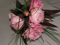 Peonie Rose Bouquet