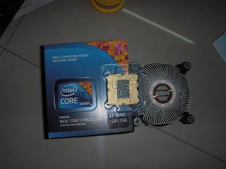 Intel core i7