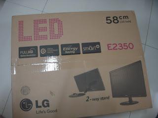 LG E2350