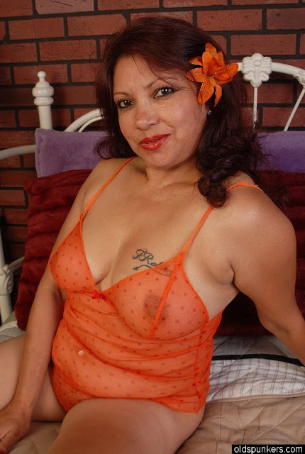 Authoritative message Sexy mexican milf very