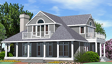 cam1 375 - View Small Bungalow House Design With Terrace Pictures