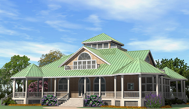 Southern cottages house plans coming soon the grand Island cottage house plans