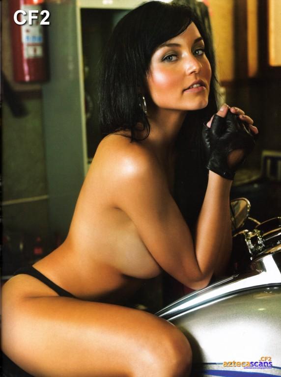 Angelique Boyer Desnuda En H Marcianos M