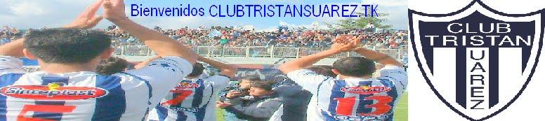 clubtristansuarez.blogspot.com