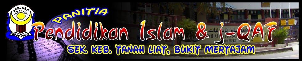J-QAF SK TANAH LIAT PULAU PINANG
