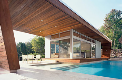 Wilton Poolhouse