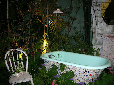 Garden Thyme with the Creative Gardener: Water Feature Ideas for ...