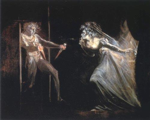 Crimes et châtiments at the Musée d'Orsay