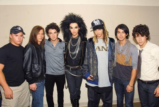 Tokio Jonas!!