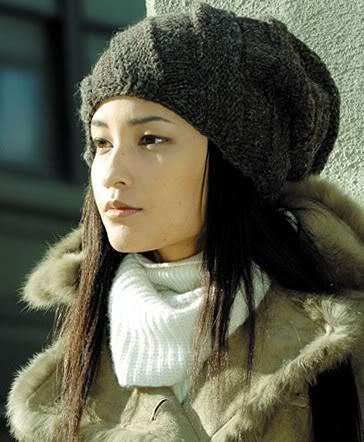 Любими актриси Kuroki-meisa