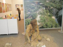 Exposición de Atapuerca