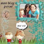 mon blog perso