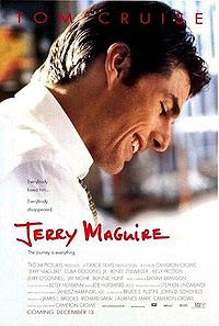 Negocio en Internet - Jerry Maguire
