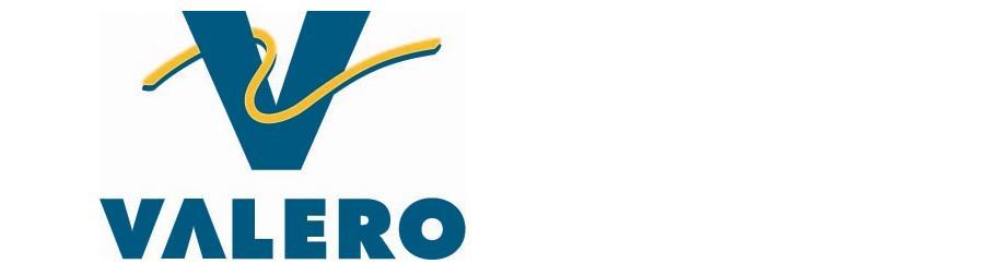 Valero Gas Station Logo Valero Gas Station Job...