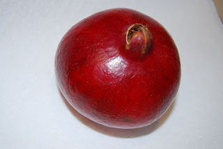 DSC 6647 Pick of the Week: Pomegranate