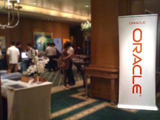 Oracle Cloud Computing Forum