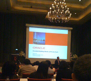 Albert Tay, Solution Specialist Director - SOA, Oracle Corporation