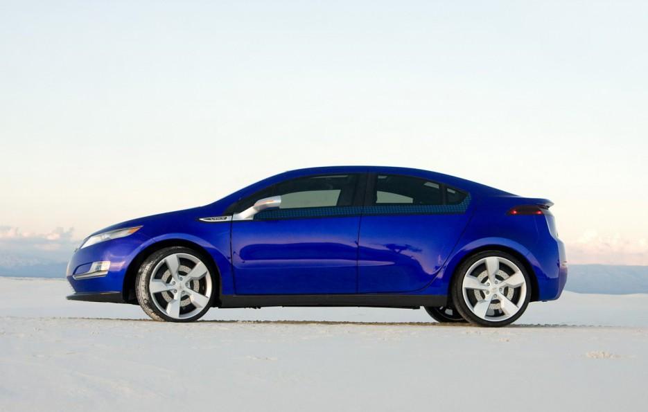 Electric Vehicle News December