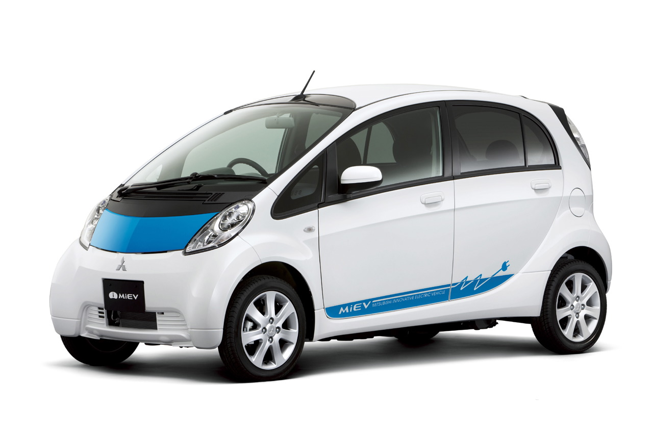 mitsubishi imiev the biggest selling small car in norway electric vehicle news. Black Bedroom Furniture Sets. Home Design Ideas