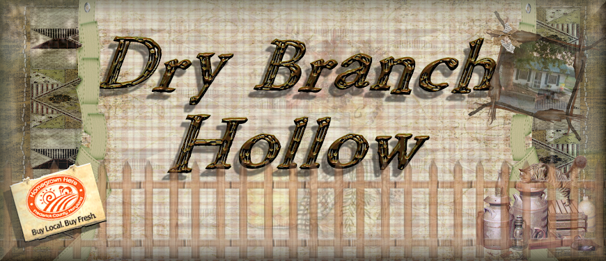 Dry Branch Hollow